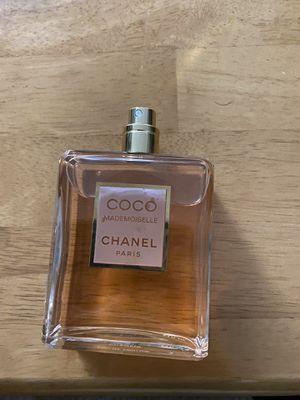 Chanel & Versace Eros for Sale in Cambridge, MA