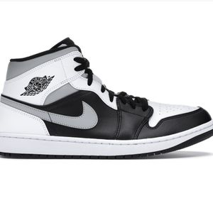 "Jordan 1 Mid ""White Shadow"" for Sale in Fontana, CA"