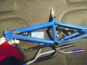 Specialized bike frame four fifteen used asking 60 bucks for Sale in Kingsburg, CA