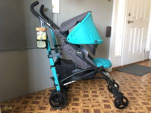 Chicco Stroller lightweight for Sale in Torrance, CA