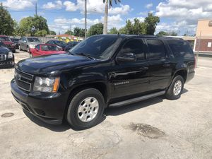 2013 Chevy suburban for Sale in Miami, FL
