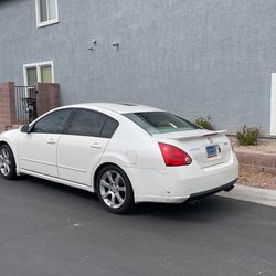 2008 Nissan Maxima for Sale in North Las Vegas,  NV