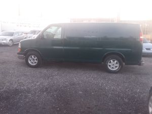 2007 CHEVY Express for Sale in Philadelphia, PA
