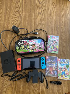 Nintendo switch for Sale in Toms River, NJ