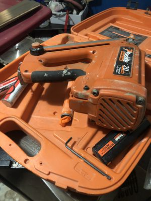 Pasloade nail gun for Sale in Greenfield, IN