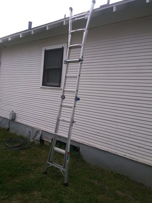 18 ft ladder for Sale in Cuero, TX