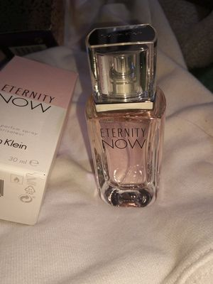Eternity Now Calvin Klein Small, 25$ for Sale in Tacoma, WA