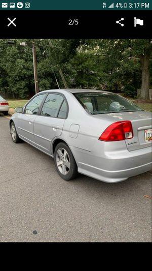 Honda Civic for Sale in Washington, DC