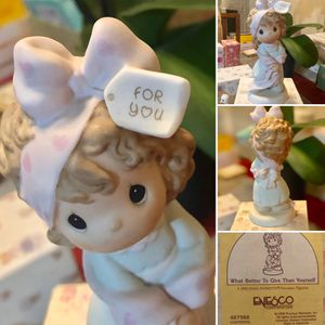 Precious moments 1998 figurine for Sale in Downey, CA