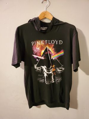Pink Floyd shirt with hoodie for Sale in Atlanta, GA