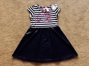 Brand new Hello Kitty toddler dress 4/5 for Sale in Alexandria, VA