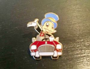 Disney, Jiminy cricket, Polo Ralph Lauren, Bart Simpson Pins for Sale in Las Vegas, NV