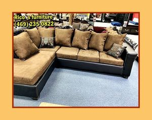 New Sectional for for Sale in Mesquite, TX
