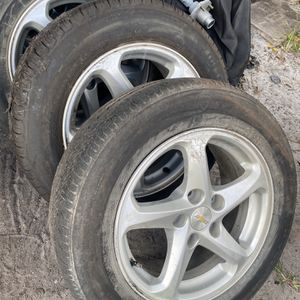 2015-2020 Chevy Malibu Parts for Sale in Miami, FL