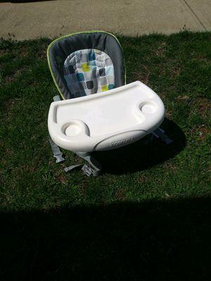 Booster seat/ mini high chair for Sale in Hillsboro, MO