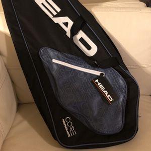 Head Core Performance 2/3 Tennis Racket Bag for Sale in Baytown, TX