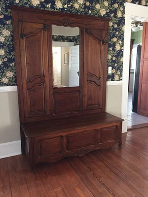 Large Hall Tree for Sale in Columbia, SC
