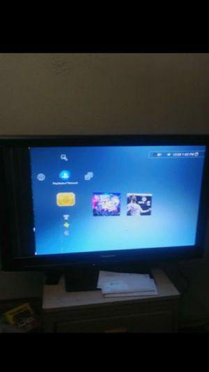 Panasonic Flat Screen tv for Sale in Fresno, CA