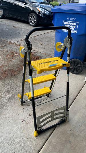 Multipurpose cart, ladder, dolly for Sale in Bonney Lake, WA