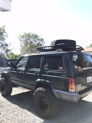 Jeep xj 4x4 for Sale in Wildomar, CA