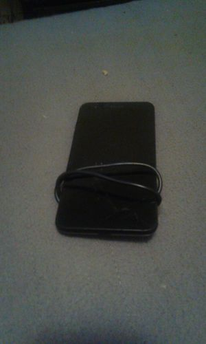 Lg android phone q7+ for Sale in Los Angeles, CA