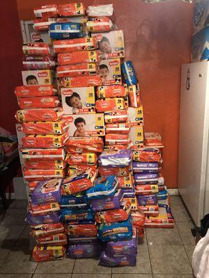 Diaper $5 each bag for Sale in Orlando, FL