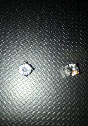 Diamond Earring but with magnets for Sale in Worcester, MA