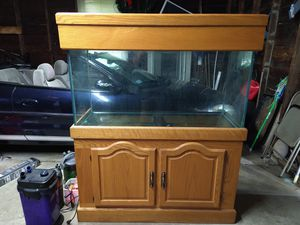 Fish tank for Sale in Shirley Center, MA