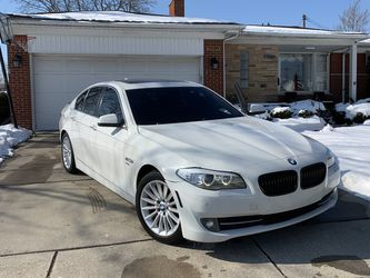 BMW 535 Xi for Sale in Dearborn Heights,  MI