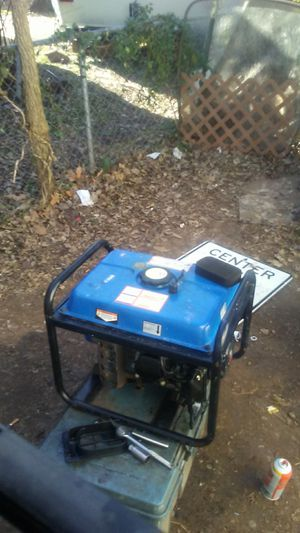 Generator for Sale in Springfield, MO