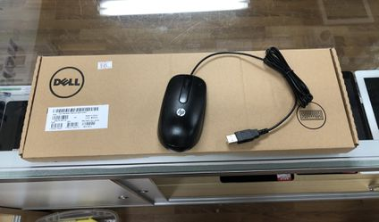 Brand new wired keyboard & mouse - $20 a pair, firm price for Sale in Renton,  WA
