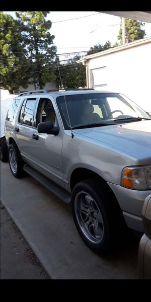 Ford explorer for Sale in Anaheim, CA