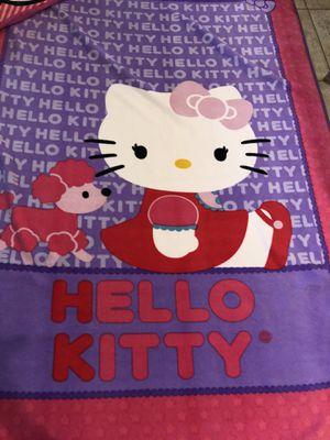 Hello Kitty bedroom set for Sale in Allen, TX