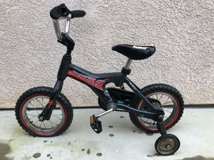 "2000 specialized hemi 12"" BMX Bike for Sale in Kingsburg, CA"