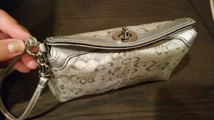 Coach wristlet for sale for Sale in Austin, TX
