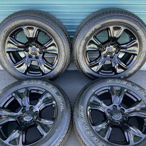"""Ram 1500 Factory Wheels 20"""" for Sale in Riverside, CA"""