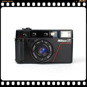 Nikon l35af 35mm film camera for Sale in Dallas, TX