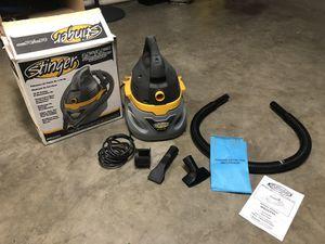Wet-Dry vacuum cleaner - Stinger for Sale in Boynton Beach, FL