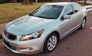 2009 Honda Accord price $1200 for Sale in Plano, TX