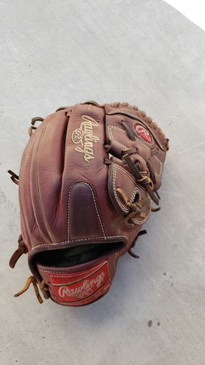 Baseball glove for Sale in Hayward, CA