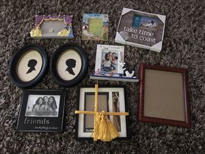 Picture photos frames lot for Sale in San Diego, CA