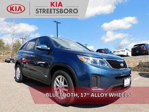 2014 Kia Sorento for Sale in Streetsboro, OH