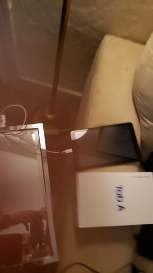 Verizon Network Galaxy Tab A for Sale in Pittsburgh, PA