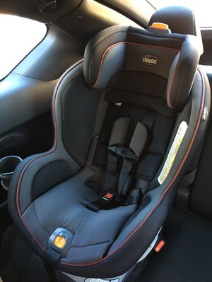 Chicco nextfit car seat 9 positions for Sale in Hialeah, FL
