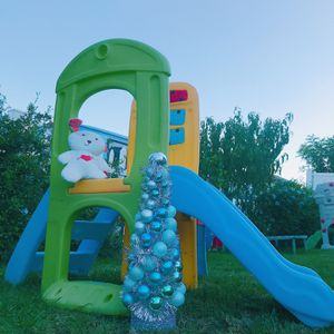 Kids Slide And Play Table for Sale in Claremont, CA