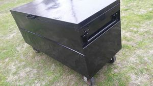 Tool's box for Sale in Westminster, CA