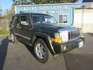 2006 Jeep Commander for Sale in Burien, WA