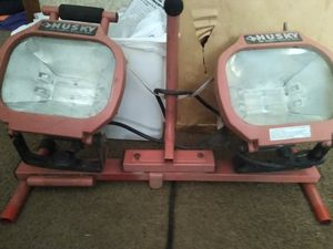 WORK LIGHTS! for Sale in Arvada, CO