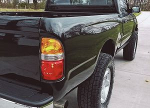 No Dents or Rust. Toyota TACOMA 2001 for Sale in Salt Lake City, UT