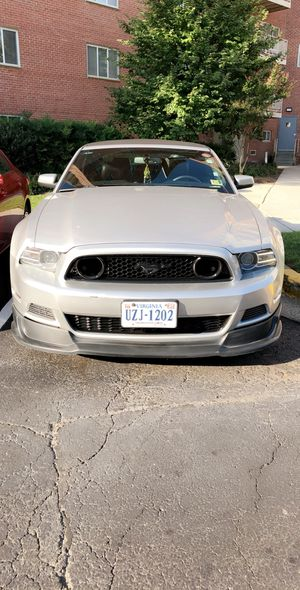 2013 Ford Mustang for Sale in Alexandria, VA